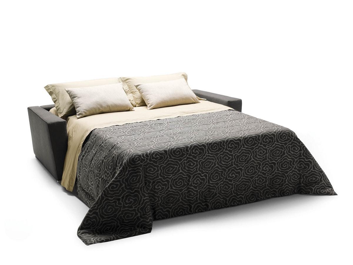 Shorter, Sofá cama composable