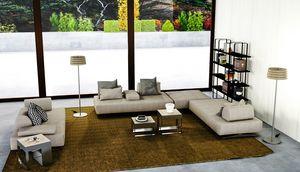 Play Up, Sofá modular moderno