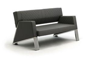 Auros 52005, Sofá para oficinas y salas de espera