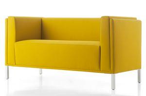 Kontex sofá, Sofá para recepción y sala de espera