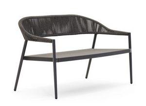 Clever sofá, Sofá exterior resistente a la intemperie