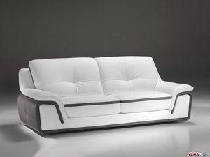 Lapka, Sofá moderno y cómodo con respaldo envolvente