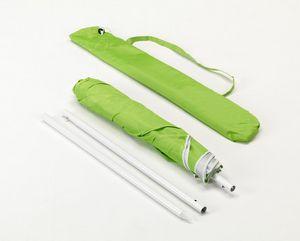 Paraguas plegable bicicletas mar Pocket – PK180UVA, Sombrilla con protección UVA y UVB ideal para turistas