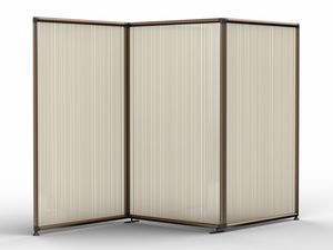 DIVIDER, Paneles divisores modulares