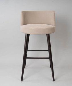 M36SG, Taburete con asiento redondo