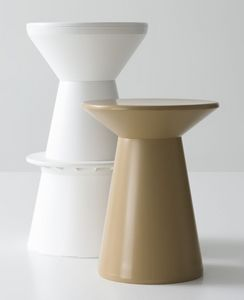 Roller 75, Original de alta taburete, totalmente en polímero