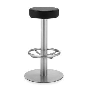 Art.106, Taburete con asiento ideales ronda para la barra y el hotel