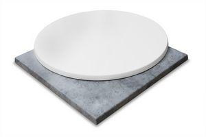 Art. 1100-WE Werzalit, Tapa Werzalit para mesas interiores y exteriores.