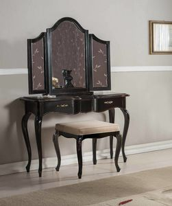 Art. 3550, Consola de madera para dormitorio