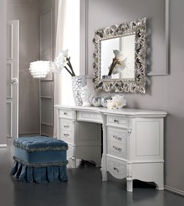 Prestige Art. 307, Tocador elegante para dormitorio