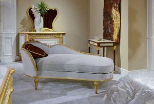 Dormeuse 3708, Tumbona de lujo para dormitorio
