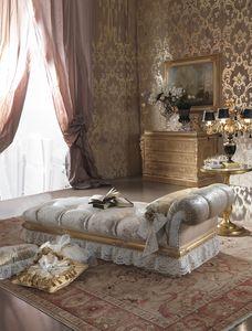 Esimia dormeuse, Daybeds de estilo clásico