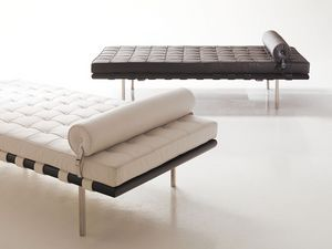 Penelope Fiammetta, Sofá-cama acolchada, esencial, para su estudio y sala de estar