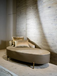 SELENE dormeuse GEA Collection, Lujosa y elegante dormeuse