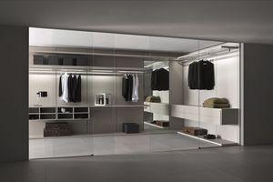 Armario y walk-in closets