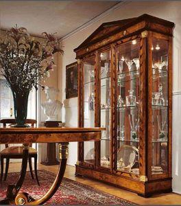 Art. 525/3, Vitrina para los comedores y salas de estar, de estilo clásico