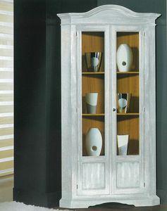 Art. 96/85, Vitrina de esquina de estilo clásico