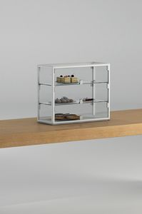 ALLdesign plus 6/5PB, Vitrina para brioches, para bar y restaurante