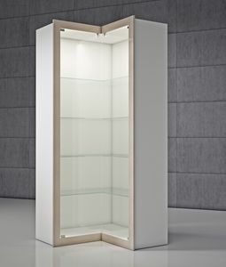 Italvetrine Srl, Quadratum frame