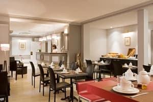 Hotel Turenne - París