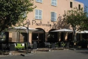 A Pasturella - Córcega