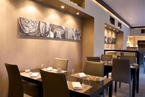 Restaurante Shizen - Turín