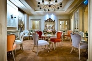 Hotel Chateau Monfort - Milán