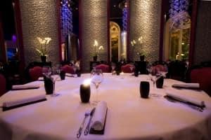 Restaurante L'Etoile - Paris