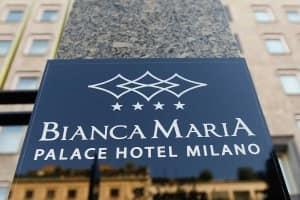 Bianca Maria Palace - Milán