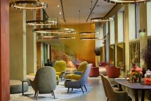 Enterprise Hotel - Milan