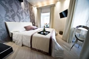 Hotel Caravita - Roma