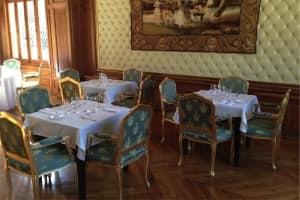 Chateau de Beguin – Lurcy Lévis