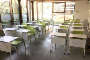 Sala de reuniones - Milán