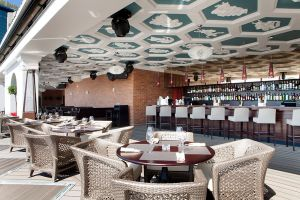 Manon Cafe - Mosca