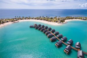 Fiji Marriott Resort Momi Bay - Islas Fiji