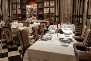 Restaurante Vittorio Emanuele - Verona