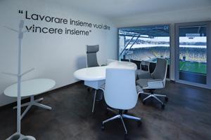 Nuevo estadio Frosinone Calcio - Frosinone