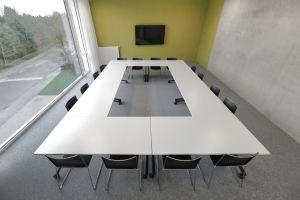 Sala de reuniones - Ternat