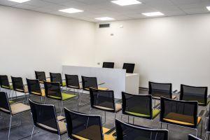 Sala de conferencias - Prato