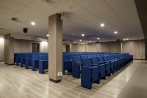 Auditorium des Buralistes - París