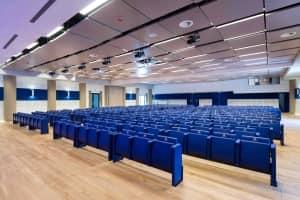 Nueva sede auditorio BCC PreAlpi - Treviso