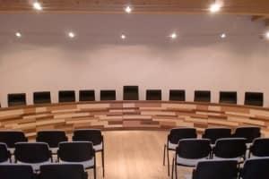 sala de conferencias de la Municipalidad de Gaiarine - Gaiarine