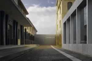 Fundación Prada - Milán