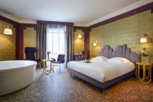 Grand Hotel du Midi, Montpellier