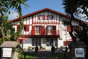 Hotel Ithuria - Ainhoa