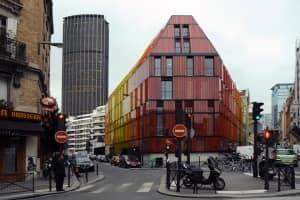 Novancia Business School - París