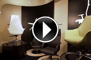 Showroom - Executive armchairs