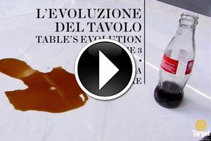 Gres Porcellanato Volume 3 Coca-Cola