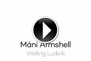 Máni Armshell