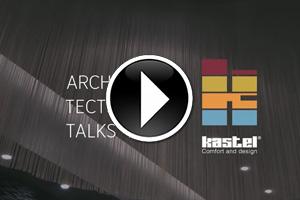 Architects Talks - Kastel Showroom - Franco Driusso